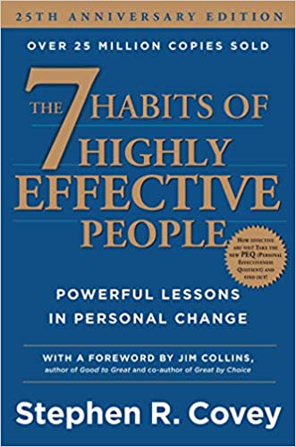 The 7 Habits of Highly Effective People - My EA Career Resources