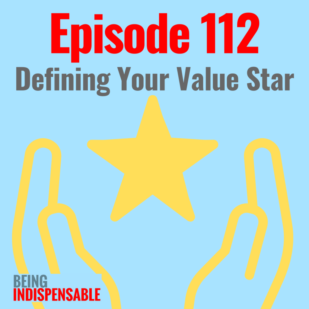 Ep 112 Being Indispensable Liz Van Vliet